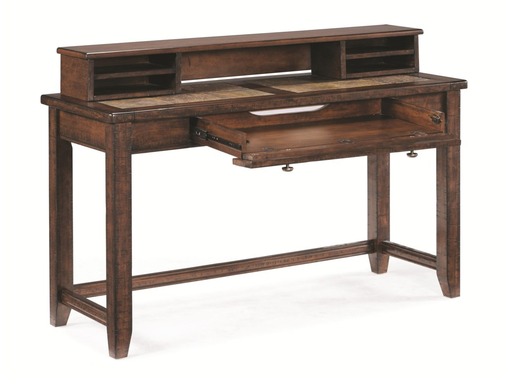 Magnussen Home AllisterSofa Table Desk