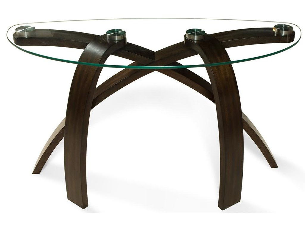 Magnussen Home AllureSofa Table
