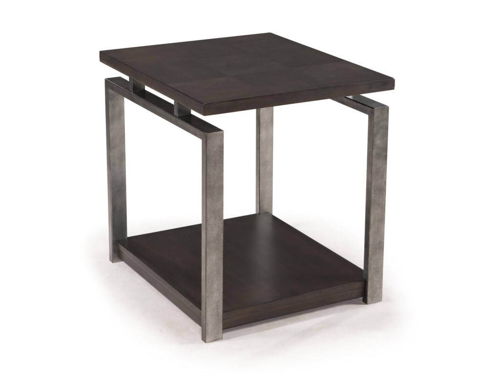 Magnussen Home AltonRectangular End Table