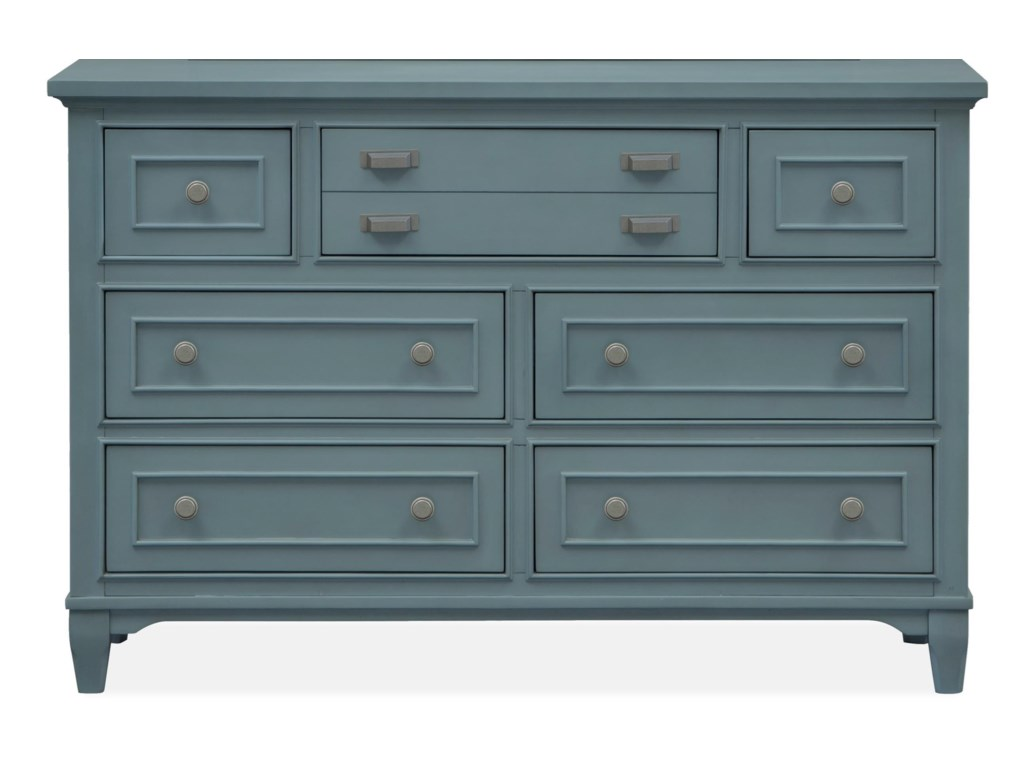 Magnussen Home Alys BeachSmall Drawer Dresser