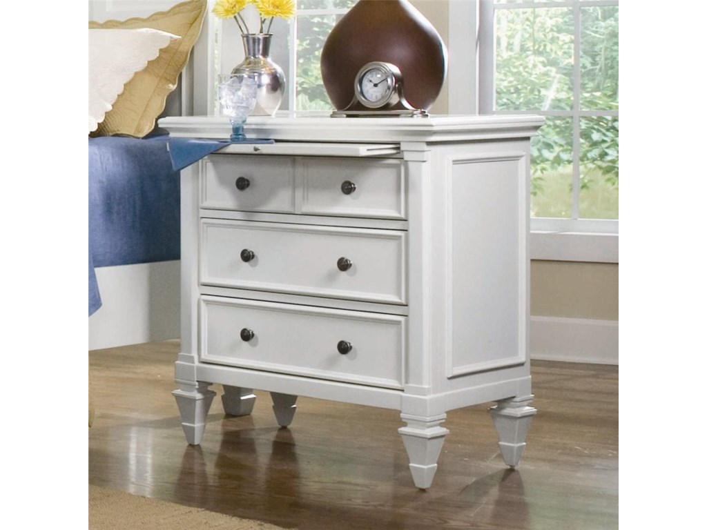 Magnussen Home AshbyNight Stand