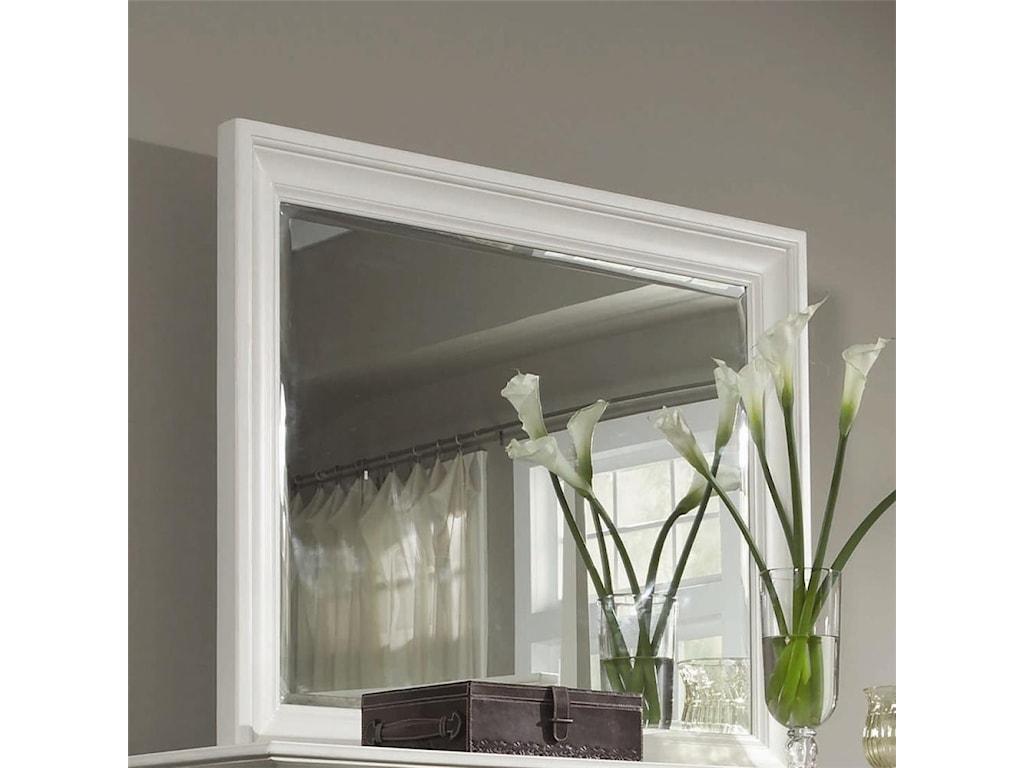 Magnussen Home AshbyLandscape Mirror