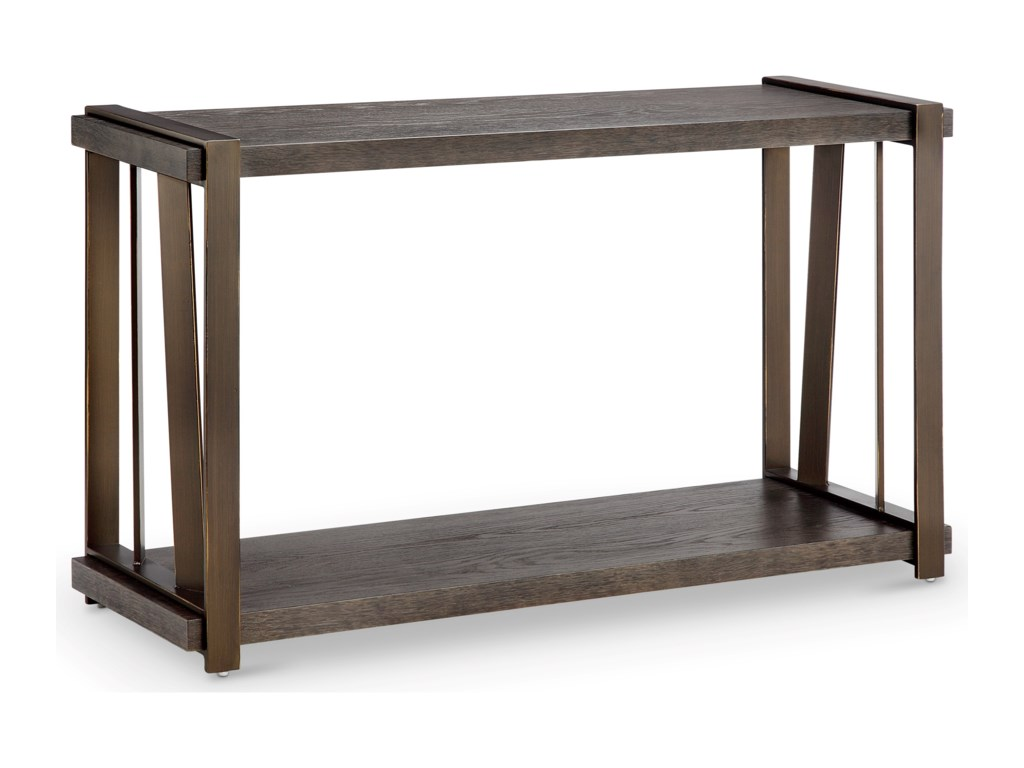 Magnussen Home AvistonRectangular Sofa Table