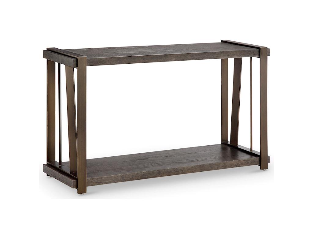 Magnussen Home AvistonRectangular Sofa Table
