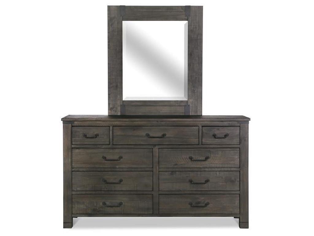 Magnussen Home Mirror