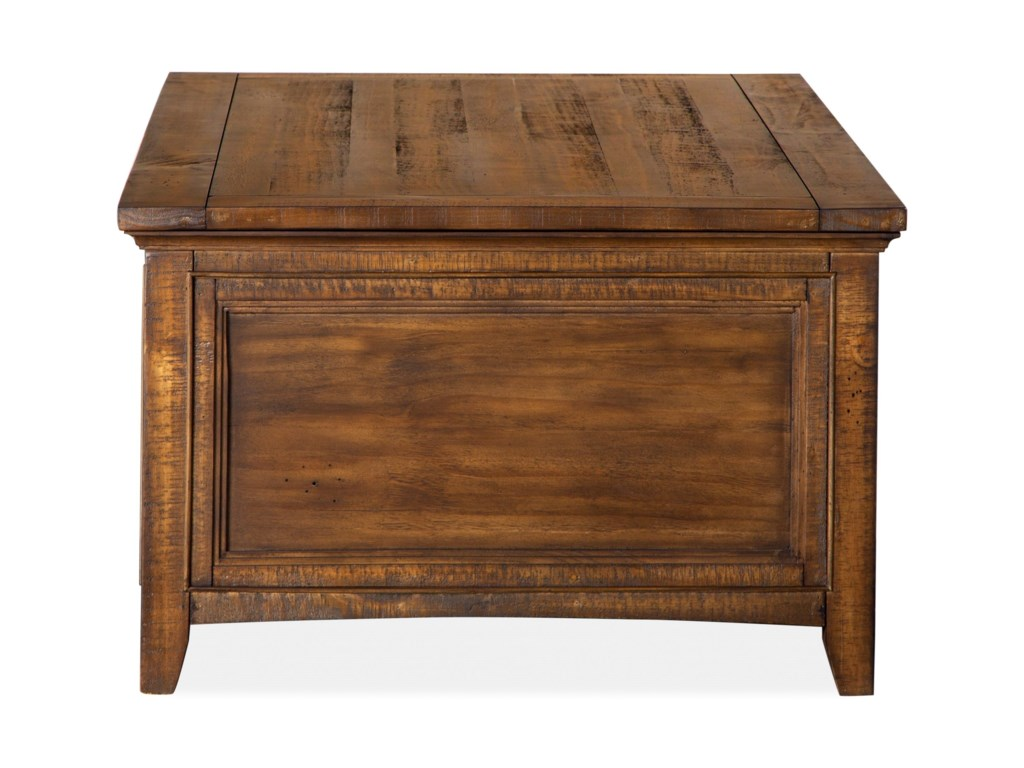 Magnussen Home Bay CreekLift Top Cocktail Table