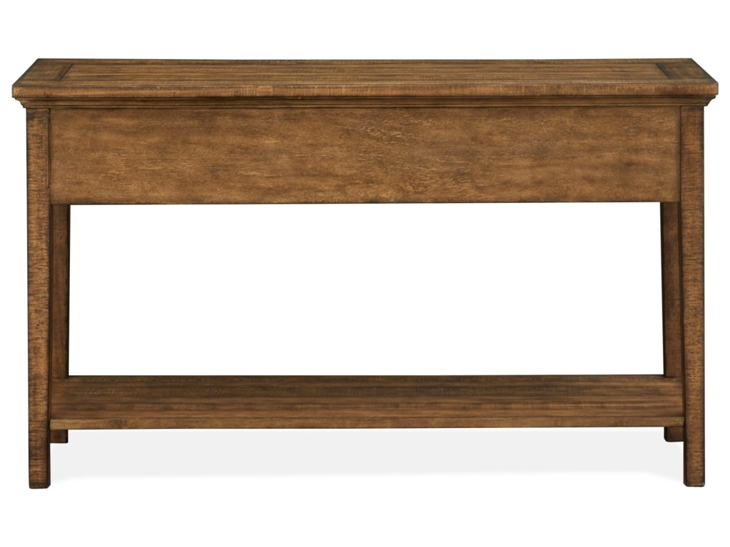 Magnussen Home Bay CreekSofa Table
