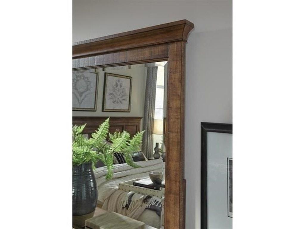 Magnussen Home Bay CreekLandscape Mirror
