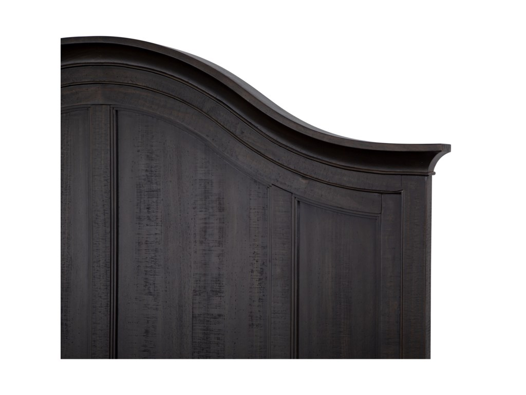 Magnussen Home Westley FallsKing Arched Bed