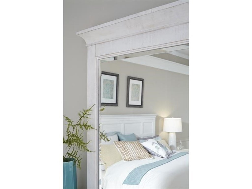 Magnussen Home Heron CoveQueen Storage Bedroom Group