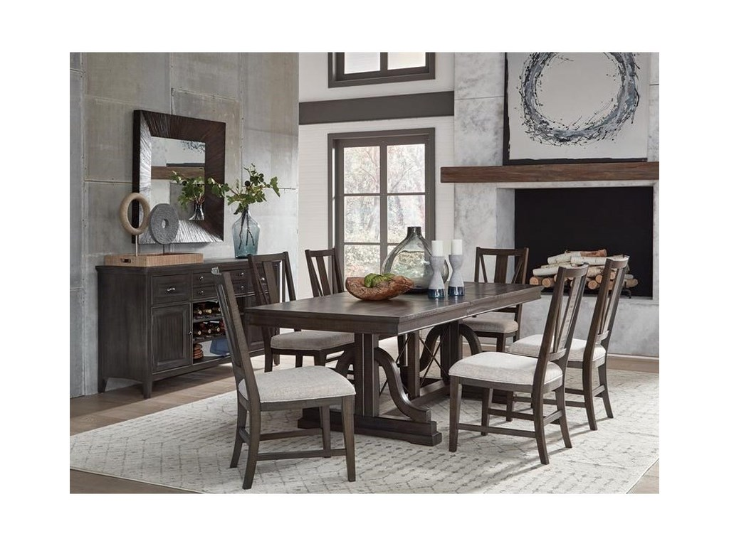 Magnussen Home Westley FallsFormal Dining Room Group