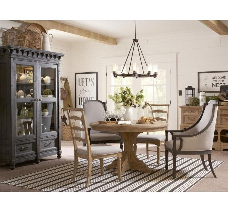 Magnussen Home Graham Hills Formal Dining Room Group Olinde's Custom Magnussen Dining Room Furniture