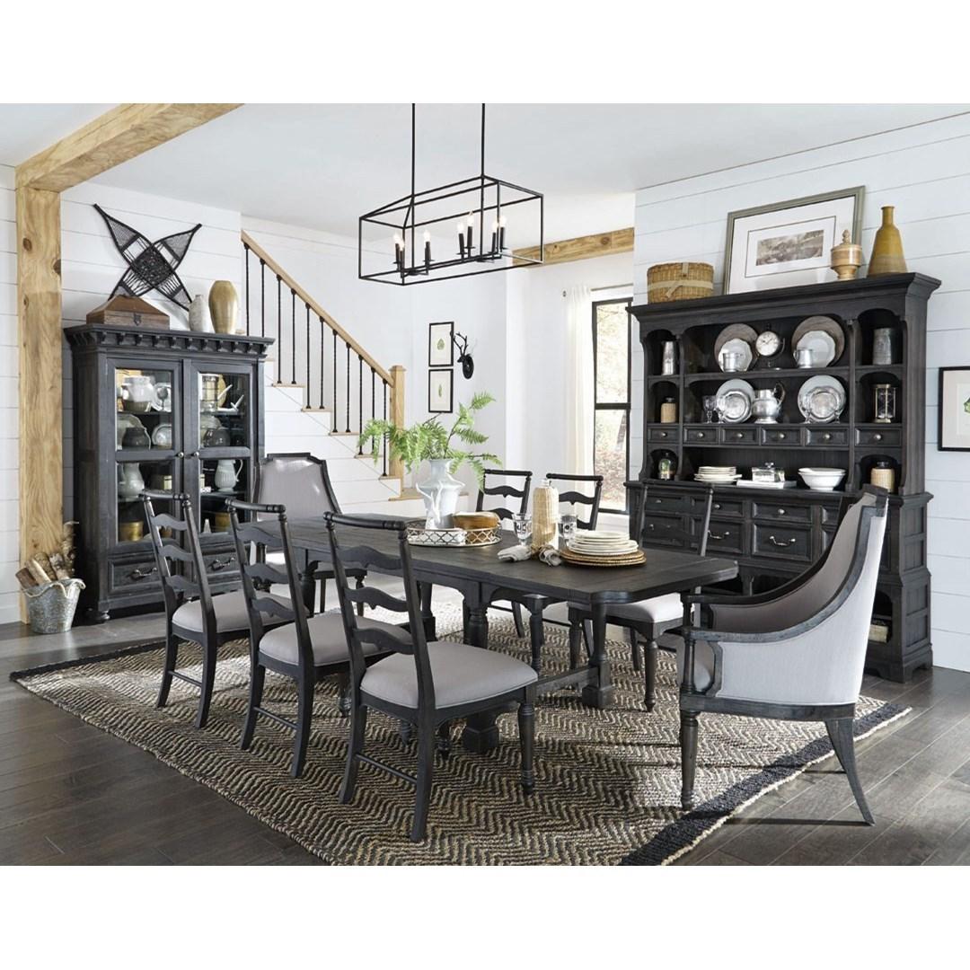 Magnussen Home Bedford CornersFormal Dining Room Group