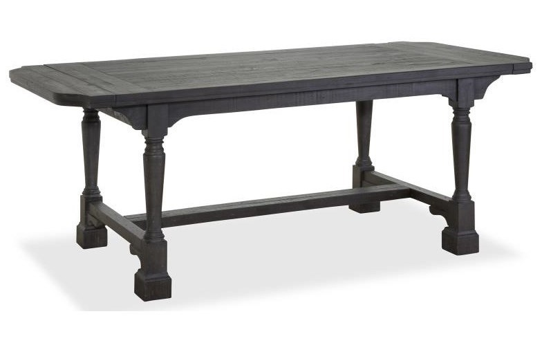 Magnussen Home Bedford CornersDining Table