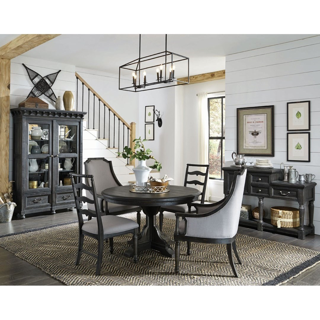 Magnussen Home Bedford Corners Formal Dining Room Group | Miskelly Furniture  | Formal Dining Room Groups