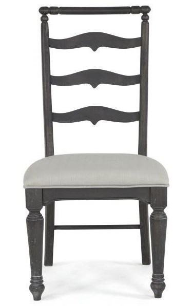 Magnussen Home Bedford CornersDining Side Chair