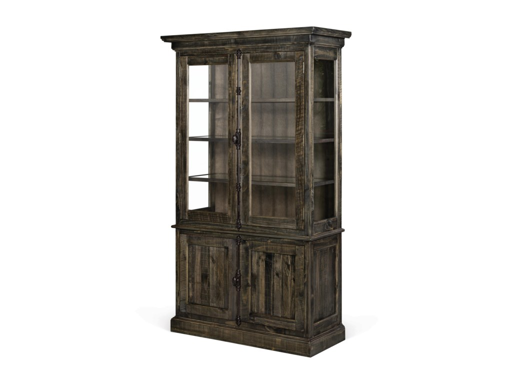 Magnussen Home BellamyChina Cabinet
