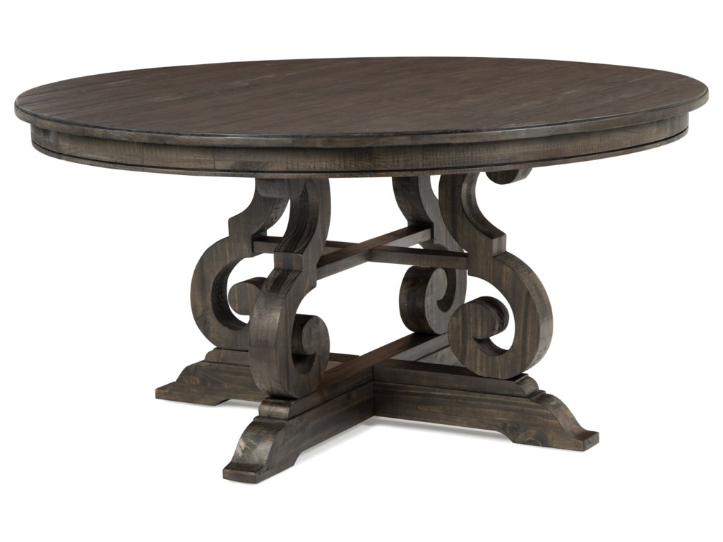 Magnussen Home BellamyRound Dining Table
