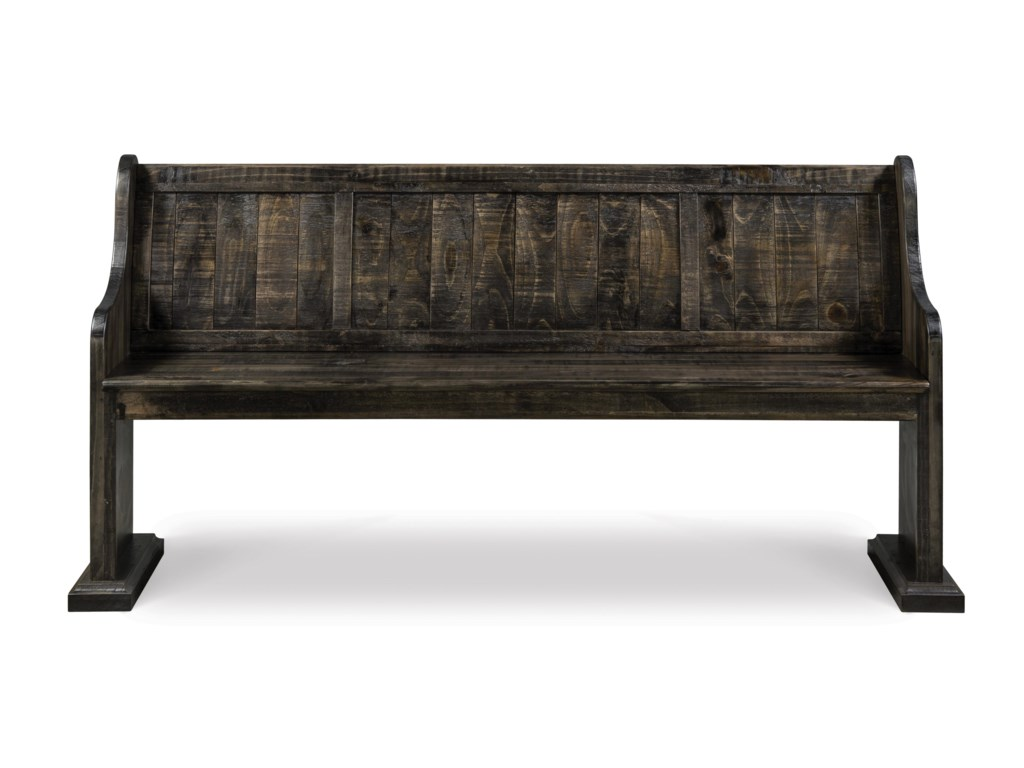 Magnussen Home BellamyBench