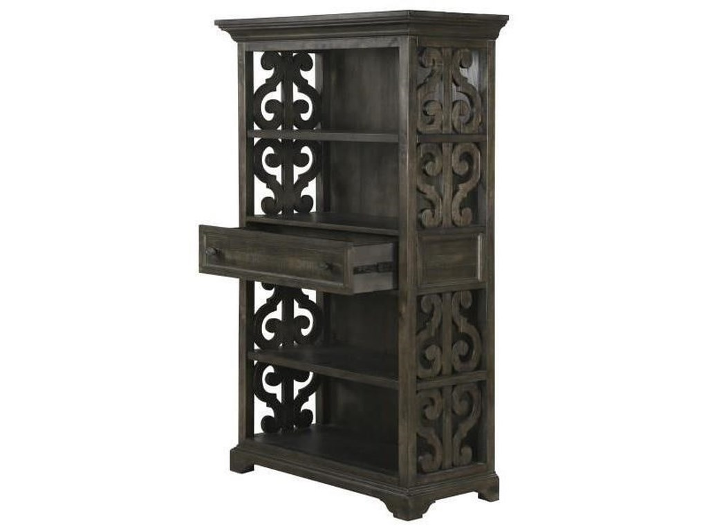 Magnussen Home BellamyOpen Bookcase