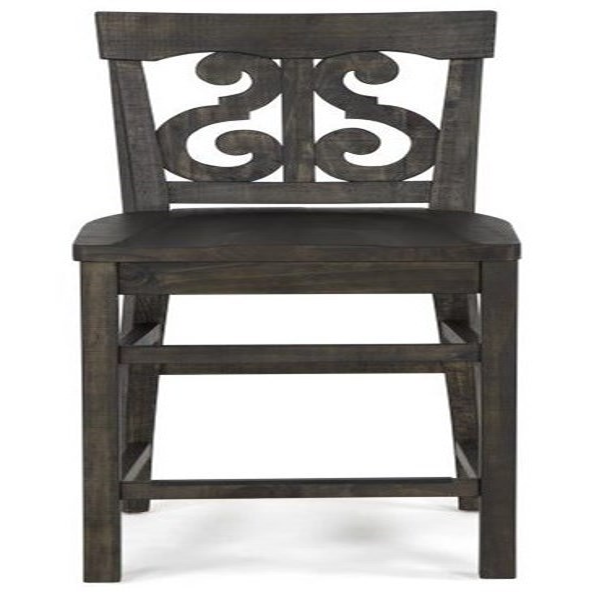 Magnussen Home BellamyCounter Height Desk Chair
