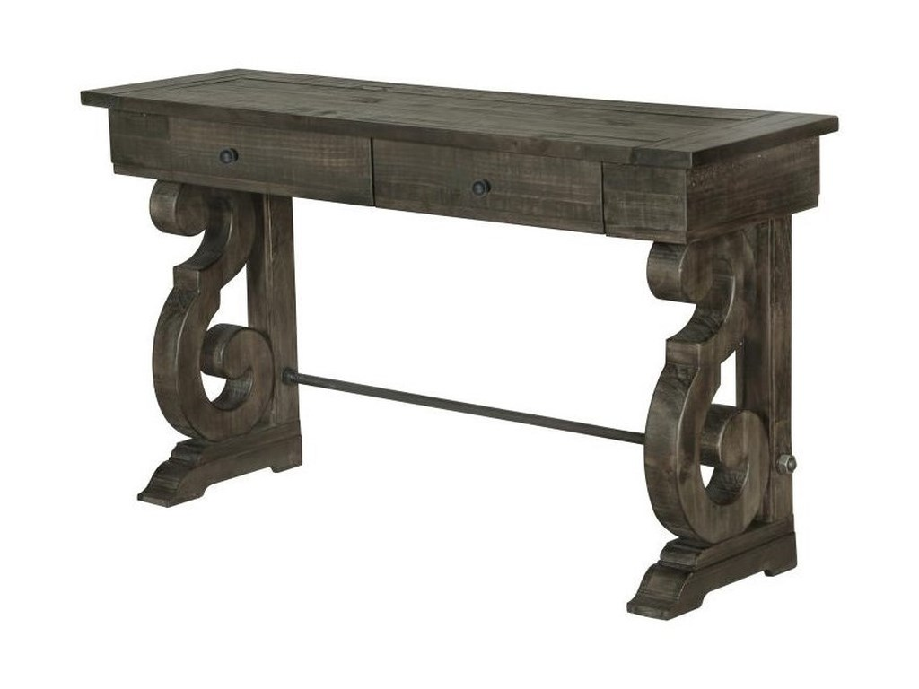 Magnussen Home BellamyRectangular Sofa Table