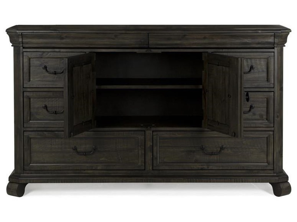 Magnussen Home BellamyDrawer Dresser