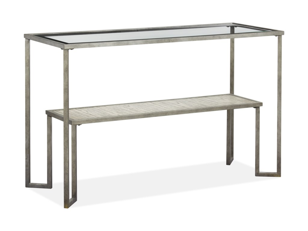 Magnussen Home BendishawConsole Table