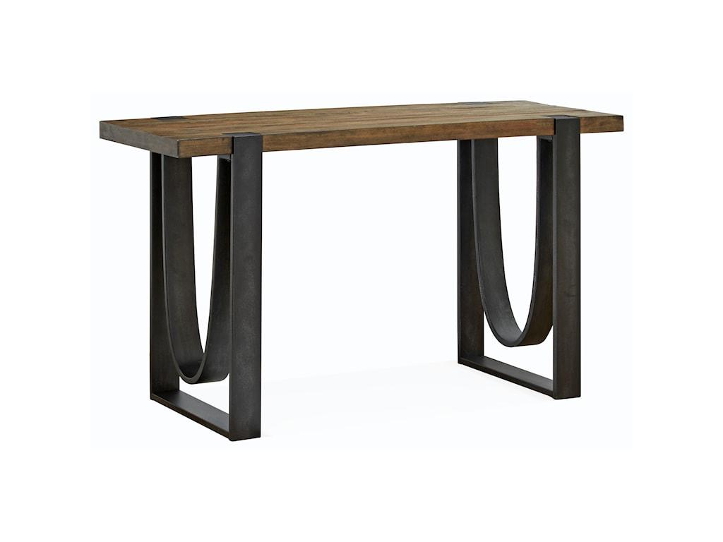 Magnussen Home Bowden Rectangular Sofa Table