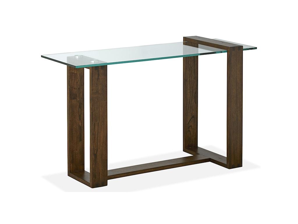 Magnussen Home BristowRectangular Sofa Table