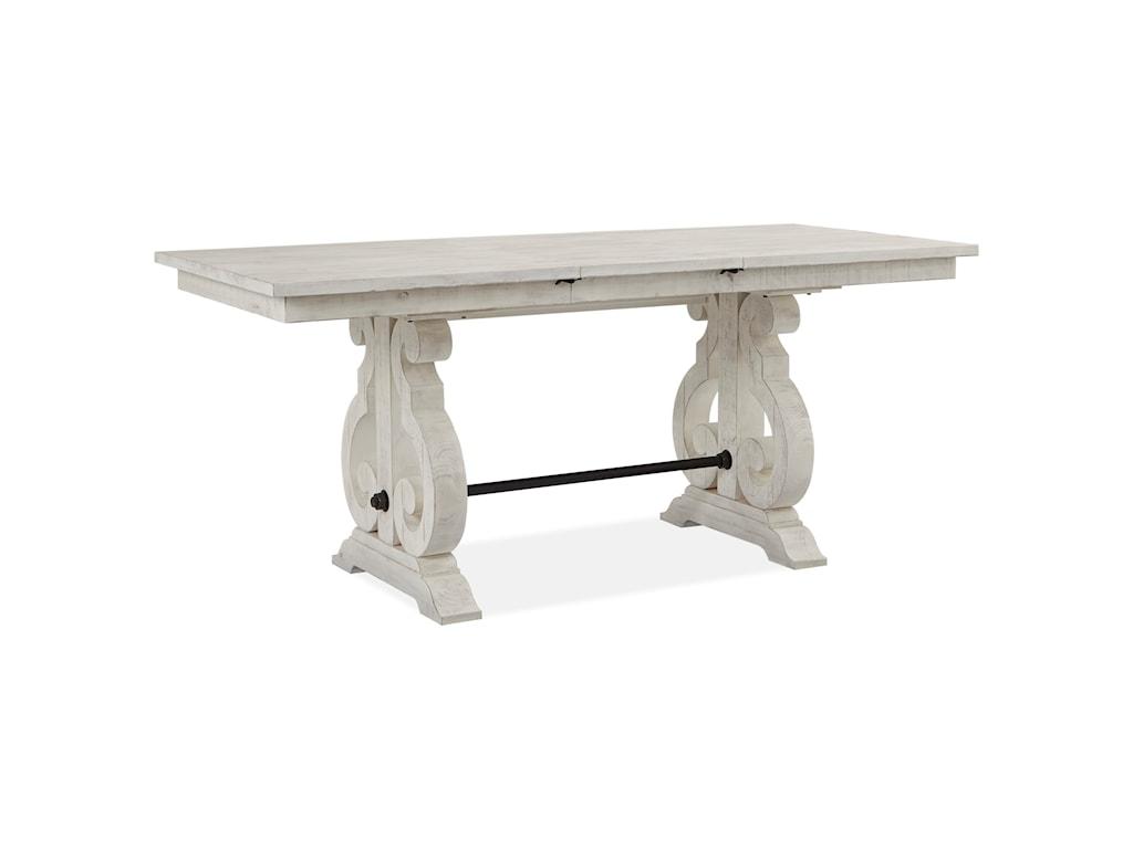 Magnussen Home BronwynRectangular Counter Height Table