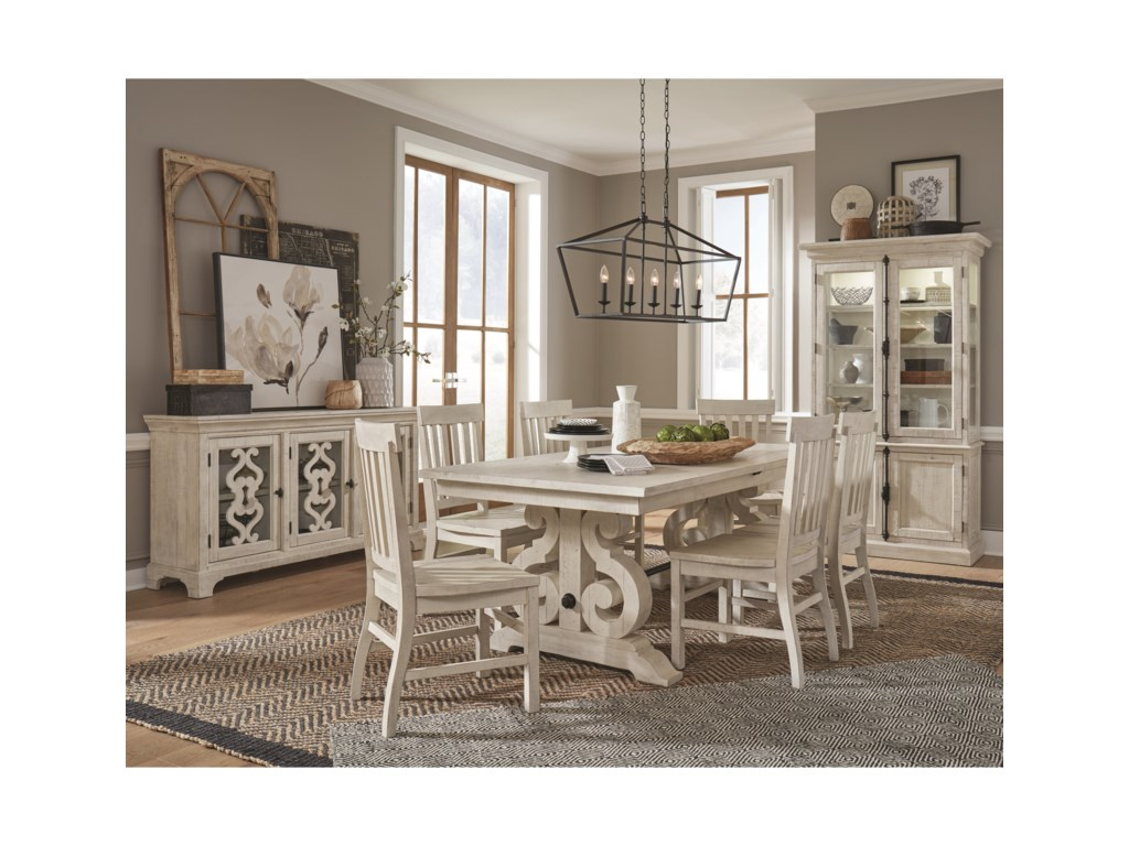 Magnussen Home BronwynDining Room Group