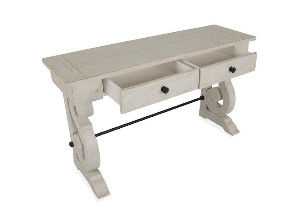 Magnussen Home BronwynSofa Table