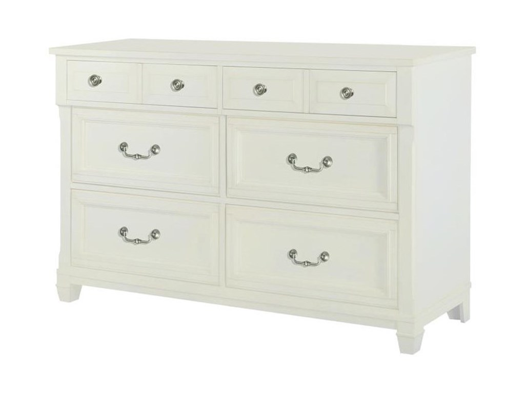 Magnussen Home Brookfield6 Drawer Dresser