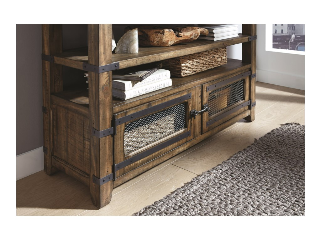 Magnussen Home ChesterfieldSofa Table