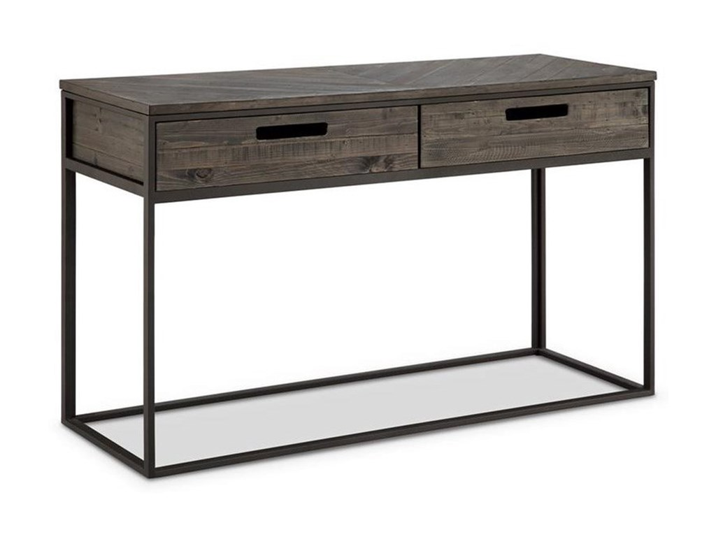 Magnussen Home ClaremontRectangular Sofa Table
