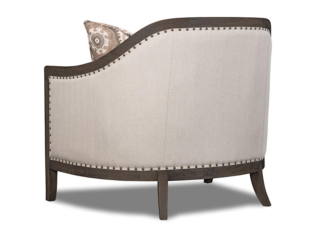 Magnussen Home ColbieAccent Chair