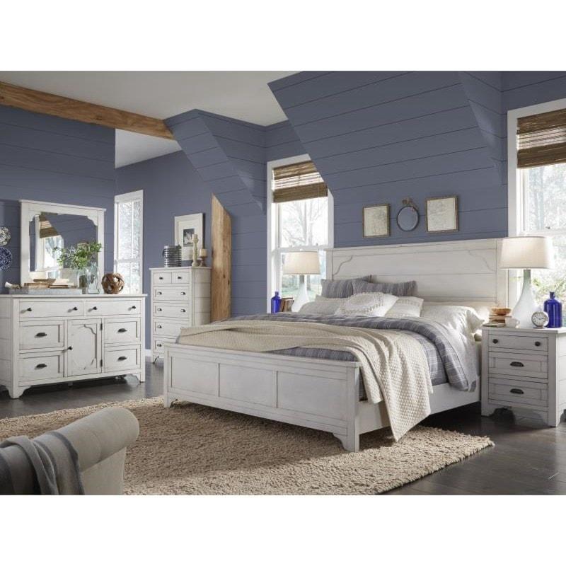 Bedroom Sets Ri chloe 5pc queen bedroom set - rotmans - bedroom groups worcester