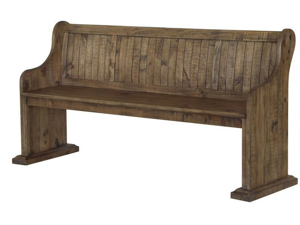 Magnussen Home WilloughbyBench
