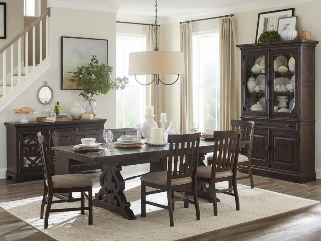 Magnussen Home St. ClaireDining Chair