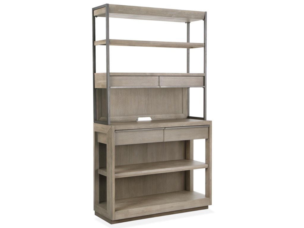 Magnussen Home PalisadeServer with Hutch