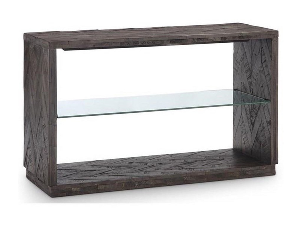 Magnussen Home DarwynRectangular Sofa Table