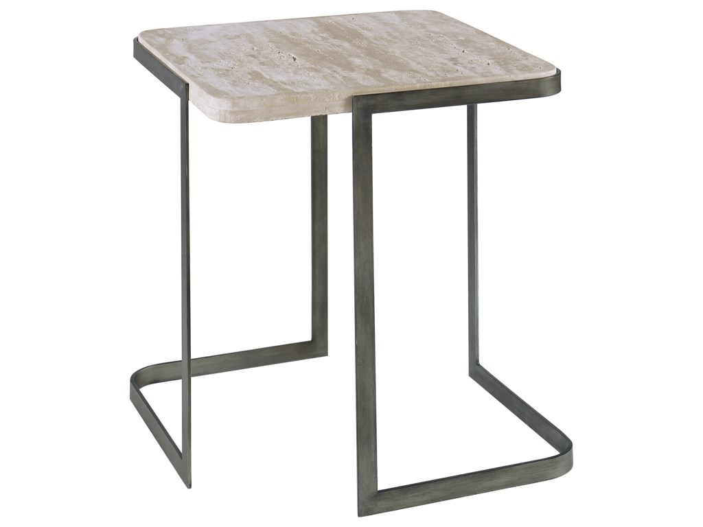 Magnussen Home DeatonRectangular End Table