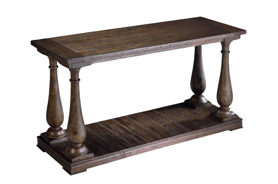Densbury Rectangular Sofa Table