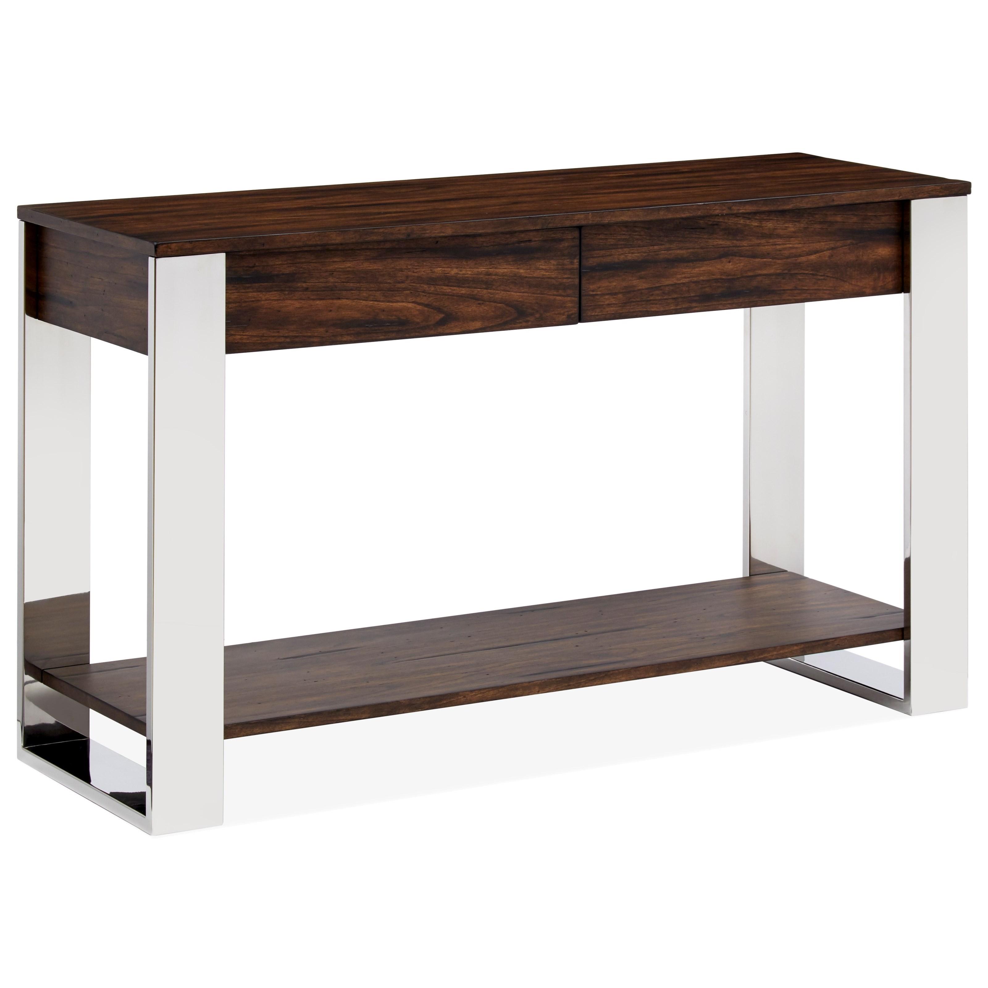 Duvall Sofa Table