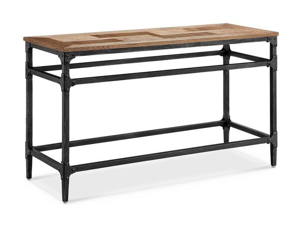 Magnussen Home DylanSofa Table