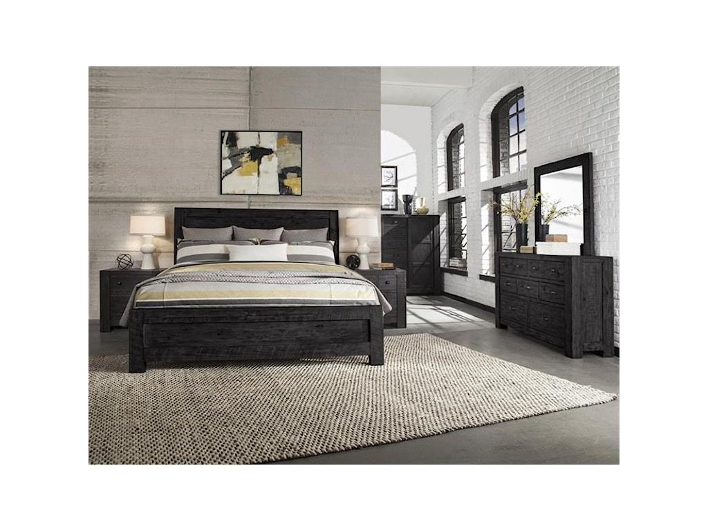 Morris Home Furnishings EltonElton 7 Drawer Dresser