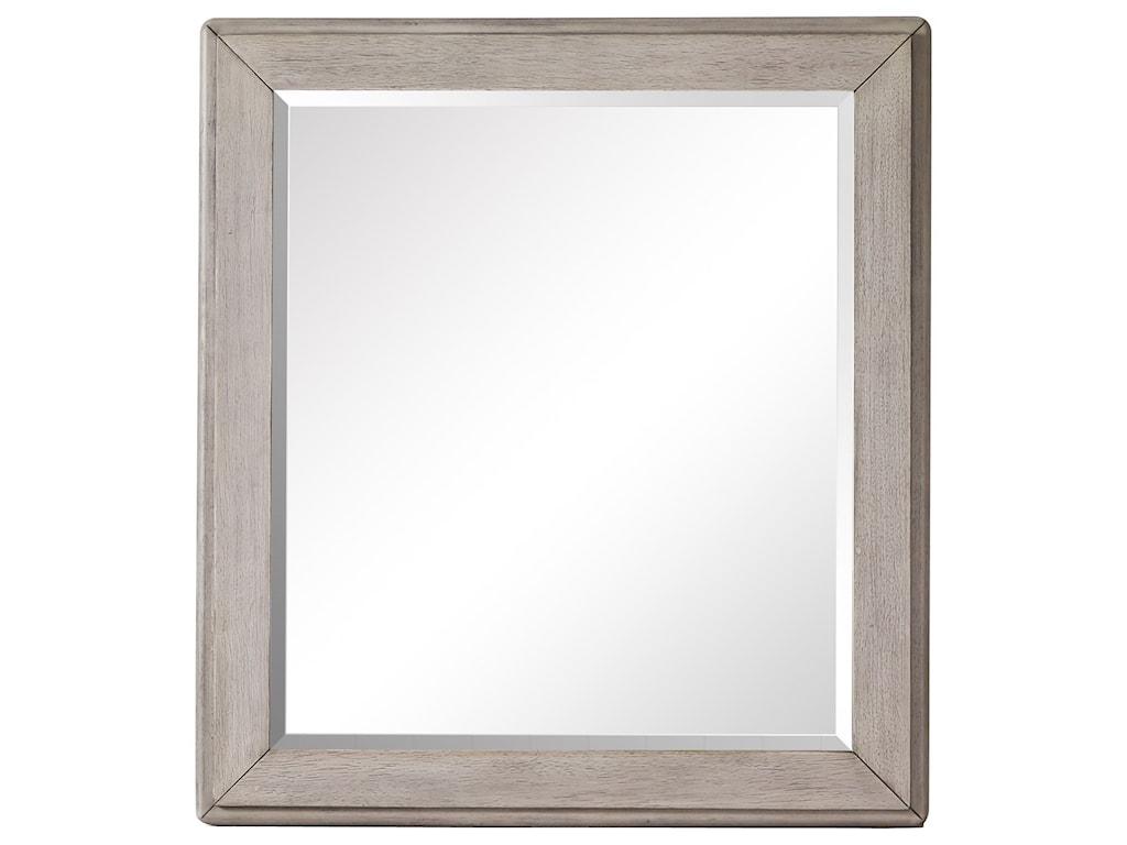 Magnussen Home PacificaPortrait Mirror