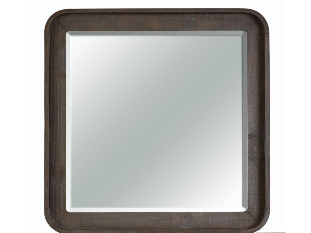 Magnussen Home Echo ParkSquare Mirror