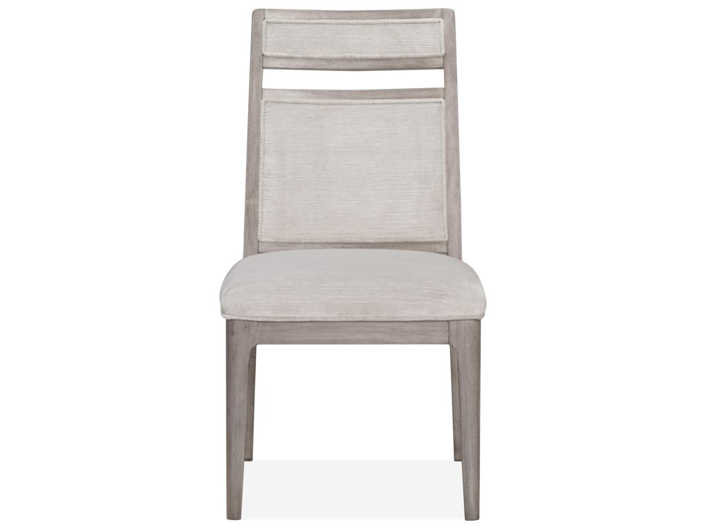 Magnussen Home PacificaDining Side Chair